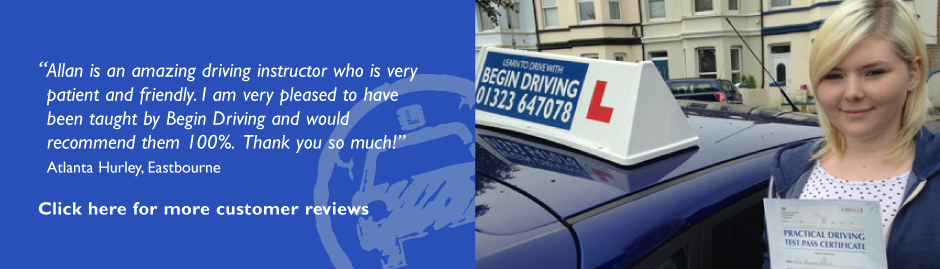 driving lessons hastings, hailsham and eastbourne